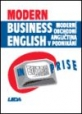 Modern Business English in Enterprise